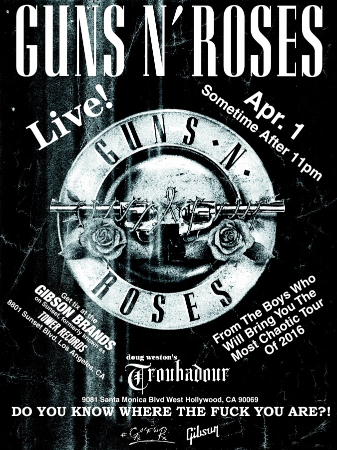 Warm-up gig in LA on Friday April 1? - CONFIRMED! Gnr_troub1459528779